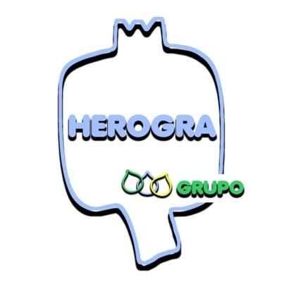 Logo Grupo Herogra