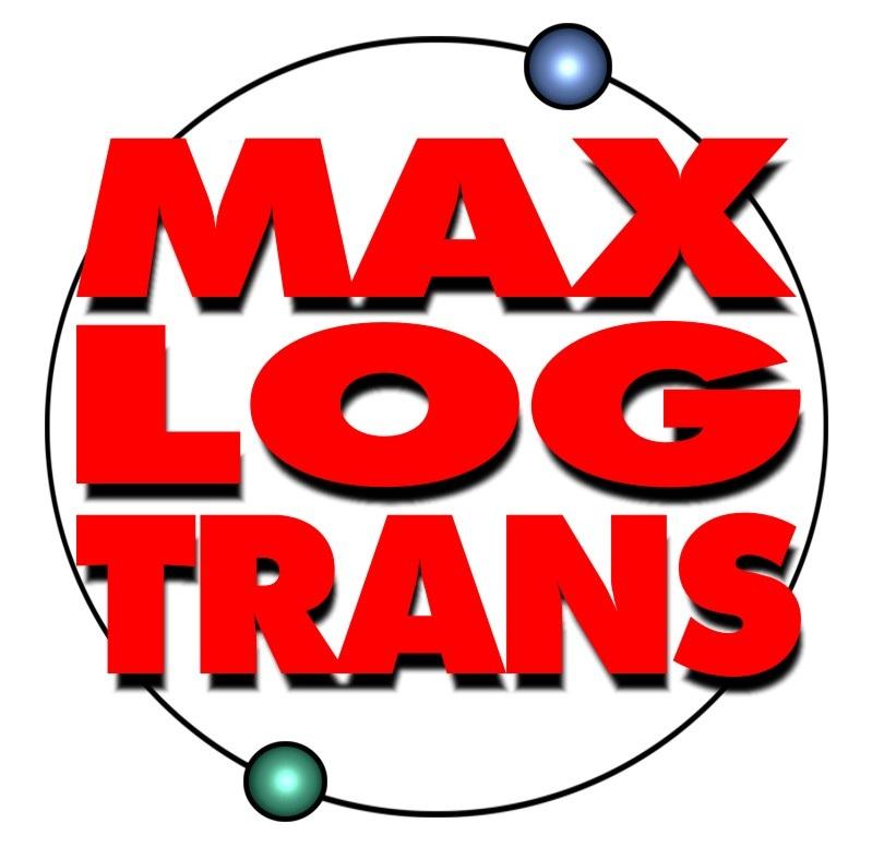 Logo Maxlogtrans
