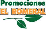 Logo Promociones El Romeral-H100