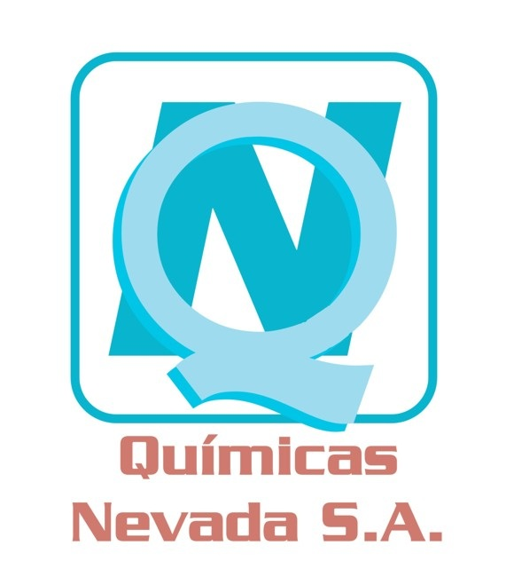 Logo Quimicas Nevadas