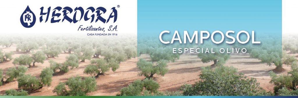 Camposol Especial Olivo