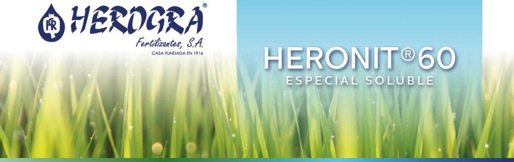 Heronit 60