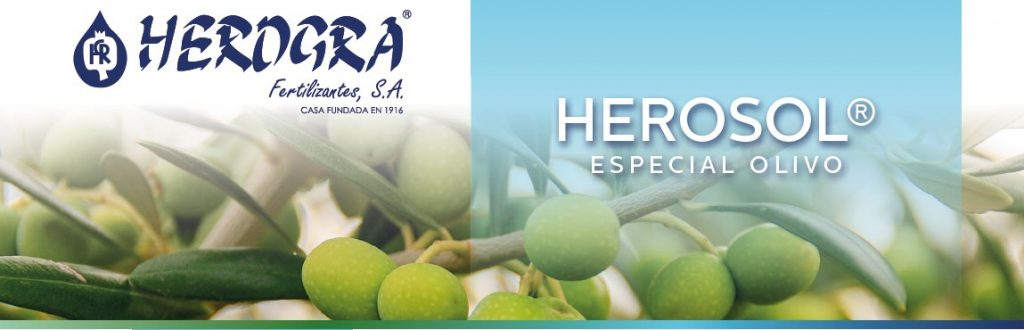 Herosol especial olivo