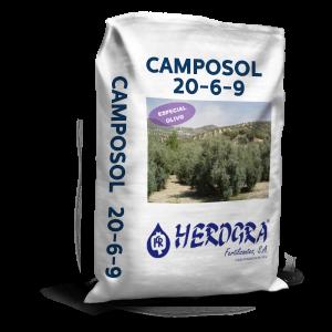 Saco Camposol 20-6-9