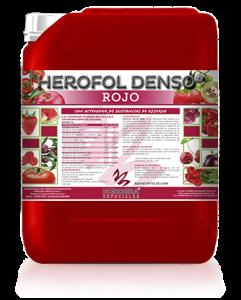 Herofol® Denso Rojo